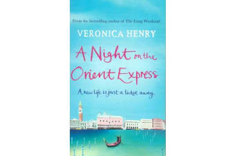 Night On The Orient Express