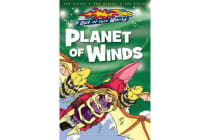 Planet Of Winds