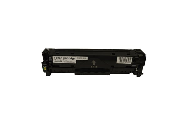 CF410A #410A Premium Generic Black Toner Cartridge