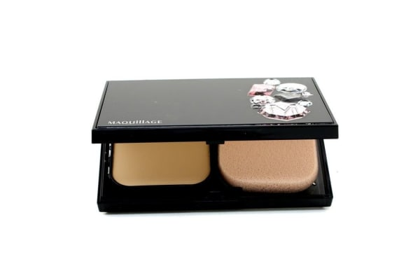 Shiseido Maquillage Climax Moisture Compact Foundation w/ Black Case F - # BF-20 (-)
