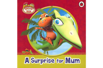 Dinosaur Train - A Surprise for Mum