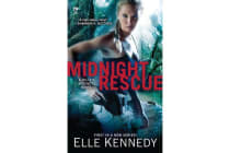 Midnight Rescue - A Killer Instincts Novel