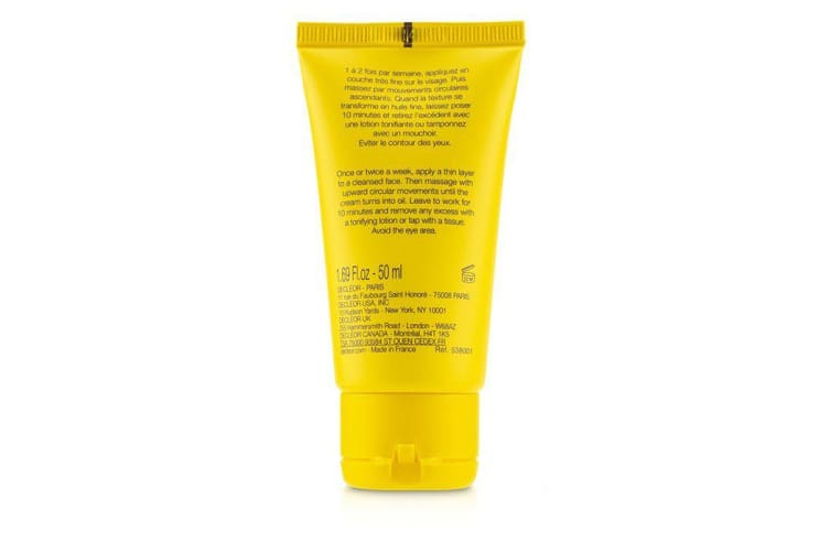 Decleor Hydra Floral Intense Hydrating & Plumping Mask - For Dehydrated Skin 50ml/1.69oz