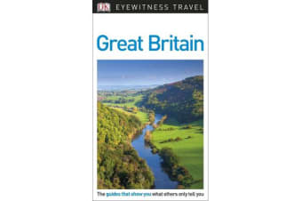 DK Eyewitness Great Britain