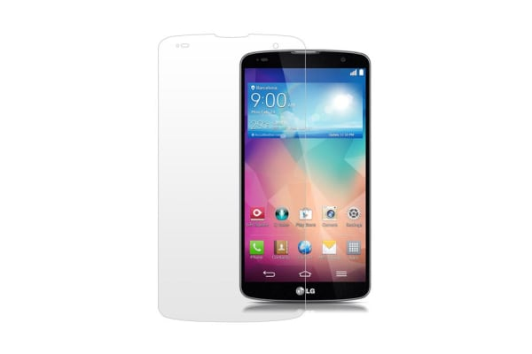 Screen Protector for LG G Pro 2