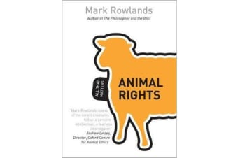 Animal Rights - All That Matters