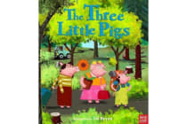 Fairy Tales - The Three Little Pigs