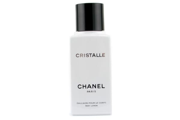 Chanel Cristalle Body Lotion (200ml/6.8oz)
