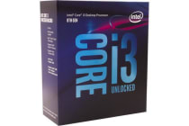 Intel Coffee Lake Core i3 8350K Quad Core 4.0Ghz 6MB  LGA 1151  4 Core/ 4 Threads