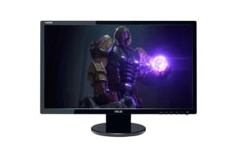 "ASUS VE248HR 24"" Full HD Gaming Monitor"