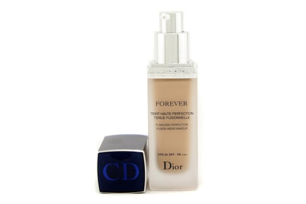 Christian Dior Diorskin Forever Flawless Perfection Fusion Wear Makeup SPF 25 - #030 Medium Beige (30ml/1oz)