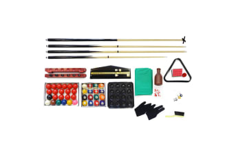 Full Billiards / Pool / Snooker Accessories Kit