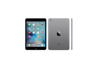 Apple iPad Mini (Wifi + Cellular) 32GB Space Grey -  Excellent Condition