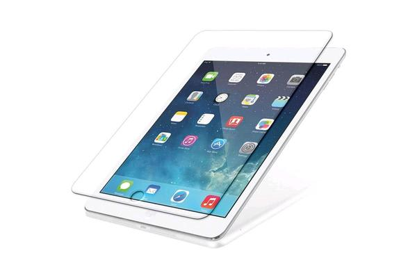 NVS Glass for iPad Air/Air 2 - Clear