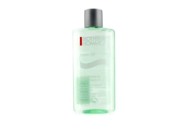 Biotherm Homme Aquapower Aqua Essence Active Charged Water Moisturizing, Soothing, Fortifying (200ml/6.76oz)