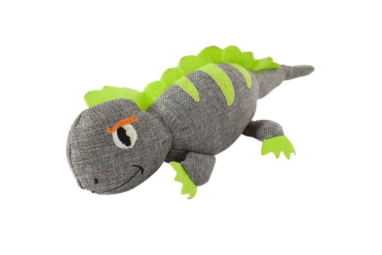 Danish Design Lizzy The Lizard Dog Toy (May Vary) (14 Inch)