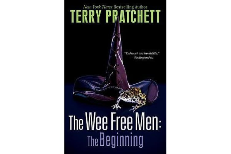 The Wee Free Men - The Beginning