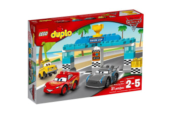 LEGO DUPLO Piston Cup Race (10857)