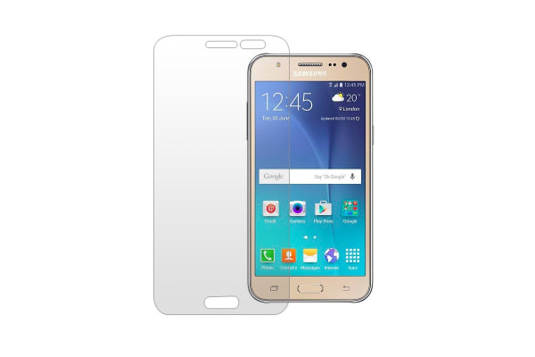 Screen Protector for Samsung Galaxy J500