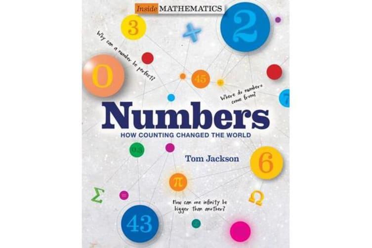 Numbers - How Counting Changed the World