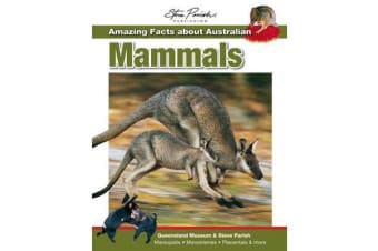 Amazing Facts About Australian Mammals