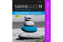 Maths Quest 11 Mathematical Methods VCE Units 1 and 2 Solutions Manual & eBookPLUS