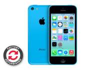Apple iPhone 5c Refurbished (Blue)