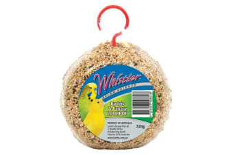 Whistler Budgie Canary Lollipop Treat 320g