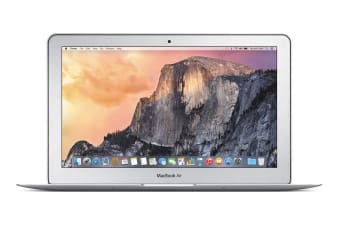 "Apple 11"" MacBook Air MJVM2 (1.6GHz i5, 128GB) - Pre-owned"