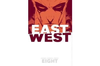 East of West Volume 1 - The Promise