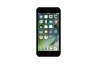 Apple iPhone 7 A1778 256GB Black (Used Condition) AU Model