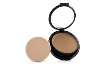 SCOUT Cosmetics Mineral Creme Foundation Compact SPF 15 - # Caramel 15g/0.53oz