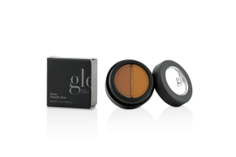 Glo Skin Beauty Brow Powder Duo - # Auburn 1.1g