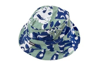 Bonds Baby Stretchies Bucket Hat (Green)
