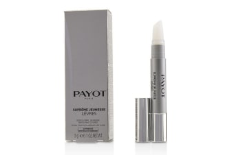 Payot Supreme Jeunesse Levres - Total Youth Plumping Lips Care 3g
