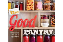 The Good Pantry - Homemade Foods & Mixes Lower in Sugar, Salt & Fat