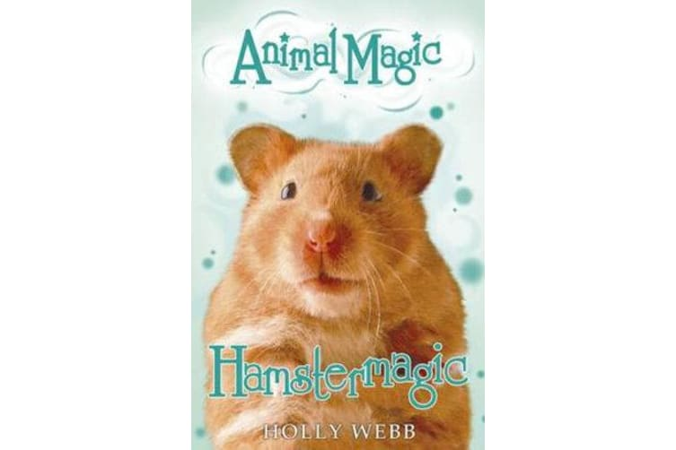 Animal Magic #3 - Hamstermagic