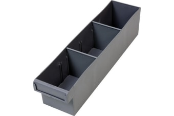 400Mm Medium Spare Parts Tray Storage Drawer With Dividers