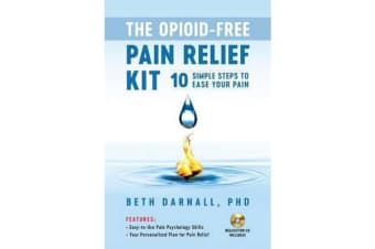 Opioid-Free Pain Relief Kit