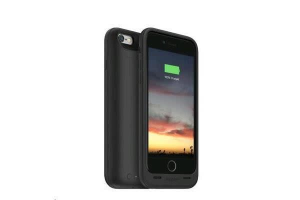 Mophie iPhone 6s Juice Pack Air Battery Case 2750 mAh