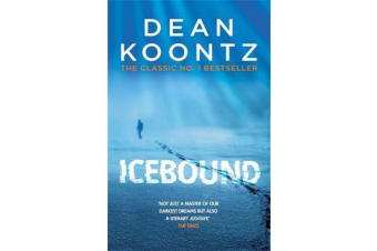 Icebound - A chilling thriller of a race against time