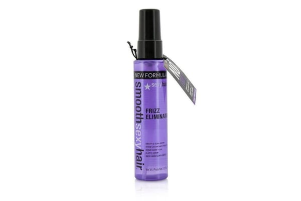 Sexy Hair Concepts Smooth Sexy Hair Frizz Eliminator Smooth & Sleek Serum (75ml/2.5oz)