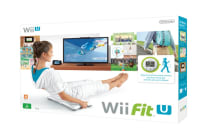 Wii Fit U User Manual