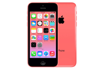 iPhone 5c - Pink 8GB - Excellent Condition Refurbished