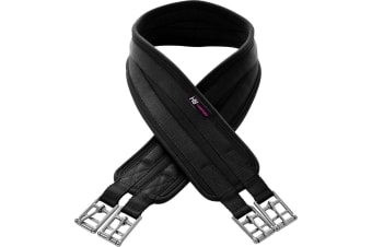 HyCOMFORT Cushion Girth (Black)