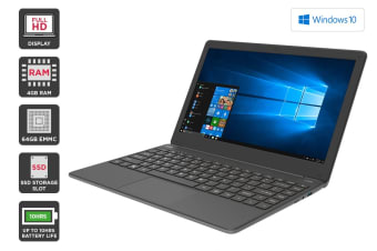 "Kogan Atlas 13.3"" L500 Laptop"