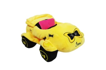 Emma Bow Mobile Car Plush