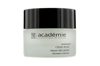 Academie 100% Hydraderm Extra Rich Cream (Unboxed) 50ml/1.7oz