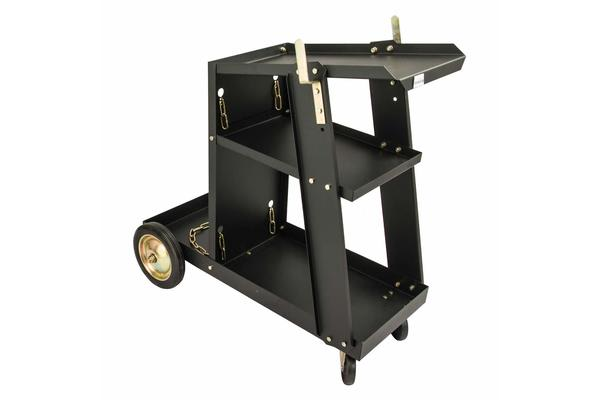 Premium Welder Trolley