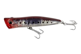 140mm Zerek Thermite Popper Lure-Col 17-50g Popping Lure-Hard Body Fishing Lure